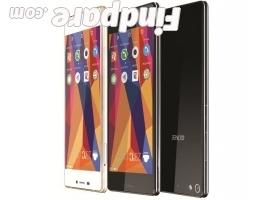 Gionee Elife S7 smartphone photo 5