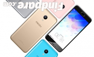 MEIZU m3 3GB 32GB smartphone photo 3