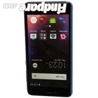 QMobile Energy X1 smartphone photo 2