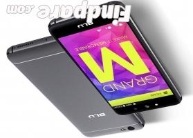 BLU Grand M smartphone photo 4