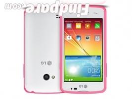 LG L50 smartphone photo 2