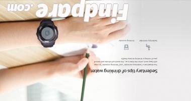 Cubot F1 smart watch photo 9
