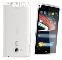 Acer Liquid Z5 smartphone photo 4