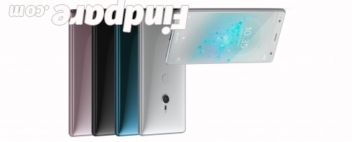 SONY Xperia XZ2 H8216 smartphone photo 14