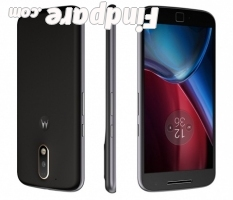 Motorola Moto G4 Plus 2GB 16GB smartphone photo 1