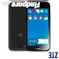 ZTE Blade A430 smartphone photo 3