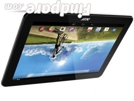 Acer Iconia Tab 10 A3-A20 64GB tablet photo 2