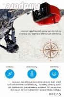 MICROWEAR H5 smart watch photo 6