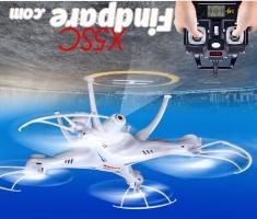 Syma X5SW drone photo 10
