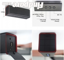 Hutmtech AJ-91 portable speaker photo 12
