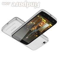 HOMTOM HT6 smartphone photo 5