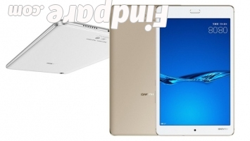Huawei MediaPad M3 Lite 8.0 LTE 3GB 32GB tablet photo 5