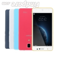 Zopo Color C ZP330 smartphone photo 3