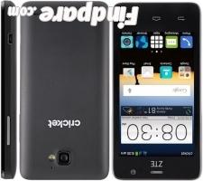 ZTE Sonata 2 smartphone photo 3