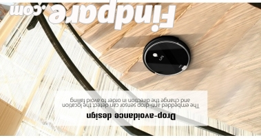 ILIFE A6 robot vacuum cleaner photo 9