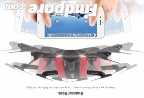 JXD 523 drone photo 1