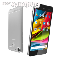 Archos 50b Cobalt smartphone photo 2