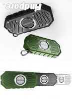 THECOO BTD710K portable speaker photo 9