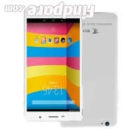 Cube T6 4G smartphone photo 2