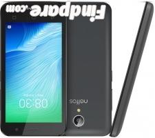 TP-Link Neffos Y5L 1GB 8GB smartphone photo 1