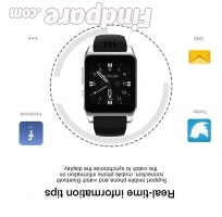 Ordro X86 smart watch photo 4