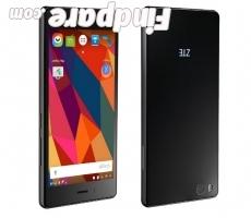 ZTE Blade A476 smartphone photo 2