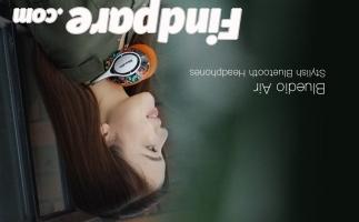 Bluedio A2 wireless headphones photo 11