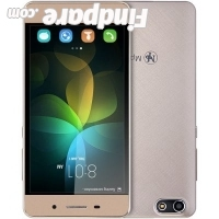 Mpie 4C MT6572 smartphone photo 1