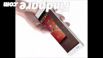 ZTE Nubia X6 smartphone photo 5