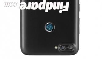 Lenovo K320t smartphone photo 3