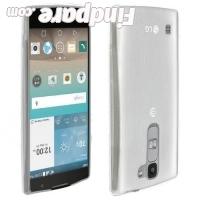 LG Escape 2 smartphone photo 2