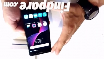 ZTE Blade A813 smartphone photo 4