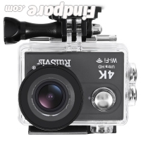 RUISVIN H9RS action camera photo 2