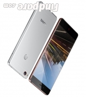 ZTE Nubia Z11 4GB 64GB smartphone photo 2