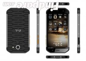 E&L S60 smartphone photo 1