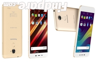 Panasonic Eluga Pulse smartphone photo 5