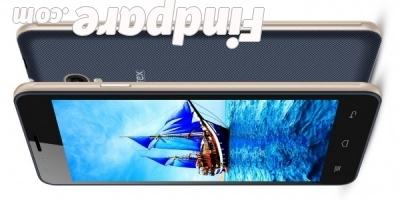 Intex Aqua Craze 2 smartphone photo 2