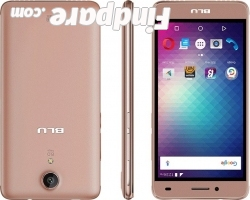 BLU Studio C 8 + 8 LTE smartphone photo 3