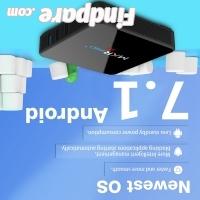 MXR PRO+ 4GB 32GB TV box photo 3
