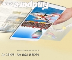 Teclast P98 4G tablet photo 1