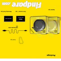 MIFA F10 portable speaker photo 11