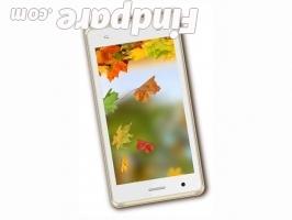 Intex Aqua 4.5 3G smartphone photo 1