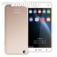 OUKITEL U7 Dual Sim smartphone photo 1