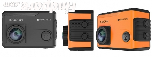 MGCOOL Explorer 2C action camera photo 5