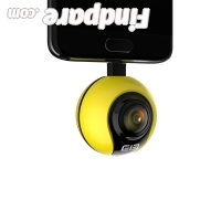 Elephone REXSO 720 action camera photo 8