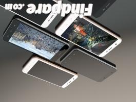 BQ S-5505 Amsterdam smartphone photo 7