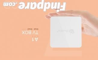 Beelink A1 4GB 16GB TV box photo 5