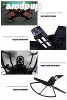 WLtoys Q303 - A drone photo 3