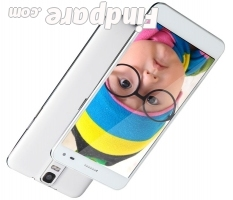 Mpie 909T smartphone photo 3