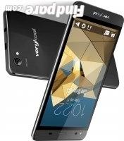 Verykool Maverick LTE SL5550 smartphone photo 2